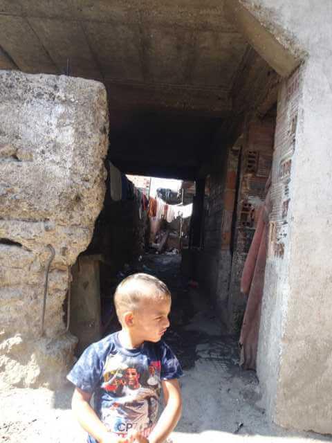 Wir brauchen Ihre Hilfe - Abarila Foundation - Bild von Projekt