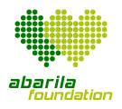 Abarila Foundation – af.care Logo